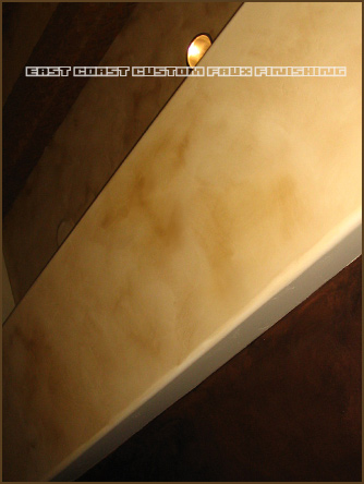 Leather Faux Finishes 3